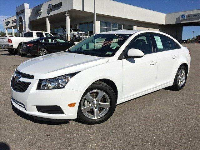 2014 Chevrolet Cruze 1LT for Sale in Dilworth, Texas ...