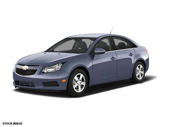 2014 Chevrolet Cruze 1LT Auto 1LT Auto 4dr Sedan w/1SD