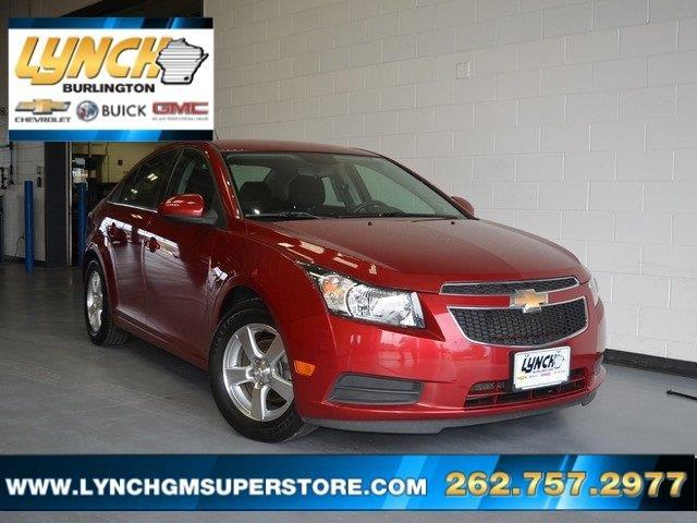 2014 chevrolet cruze 1lt manual 1lt manual 4dr sedan w 1sc. Black Bedroom Furniture Sets. Home Design Ideas