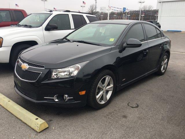 2014 Chevrolet Cruze Eco Edmunds Autos Post