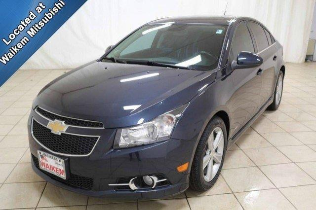 2014 chevrolet cruze 2lt manual 2lt manual 4dr sedan w 1sg. Black Bedroom Furniture Sets. Home Design Ideas