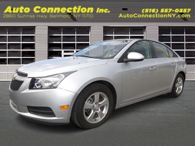 2014 Chevrolet Cruze 4dr Car 1LT
