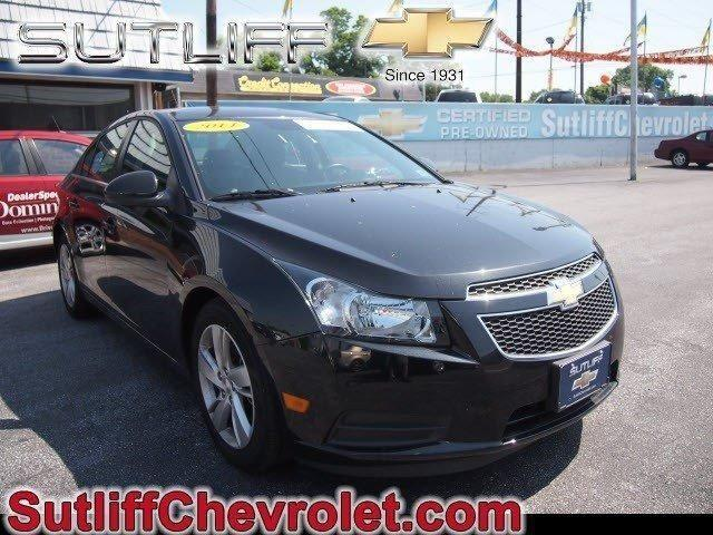 2014 chevrolet cruze 4dr car diesel for sale in harrisburg pennsylvania classified. Black Bedroom Furniture Sets. Home Design Ideas