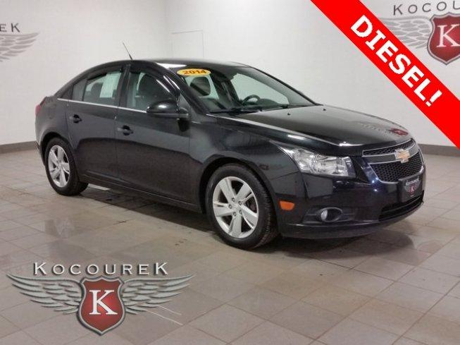 2014 chevrolet cruze diesel for sale in rib mountain wisconsin classified. Black Bedroom Furniture Sets. Home Design Ideas