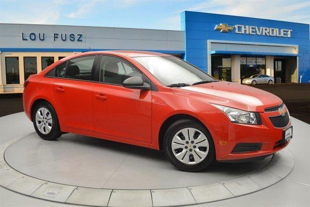 2014 chevrolet cruze ls for sale in saint peters missouri classified. Black Bedroom Furniture Sets. Home Design Ideas