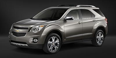 2014 Chevrolet Equinox LS AWD LS 4dr SUV