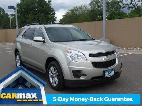 2014 chevrolet equinox lt lt 4dr suv w 1lt for sale in minneapolis minnesota classified. Black Bedroom Furniture Sets. Home Design Ideas