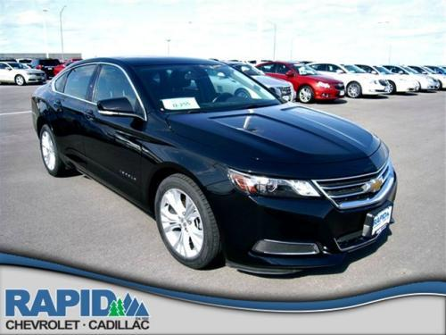 2014 chevrolet impala 1lt rapid city sd for sale in jolly acres south dakota classified. Black Bedroom Furniture Sets. Home Design Ideas