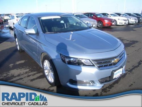 2014 chevrolet impala 2lt rapid city sd for sale in jolly acres south dakota classified. Black Bedroom Furniture Sets. Home Design Ideas