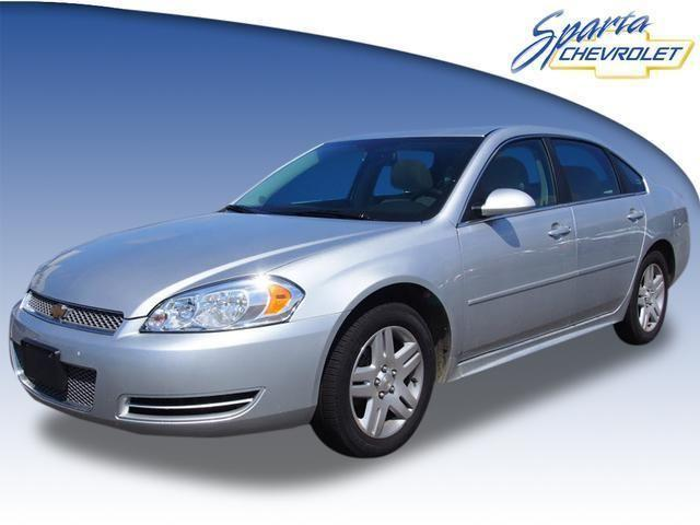 2014 chevrolet impala limited 4 dr sedan lt for sale in. Black Bedroom Furniture Sets. Home Design Ideas