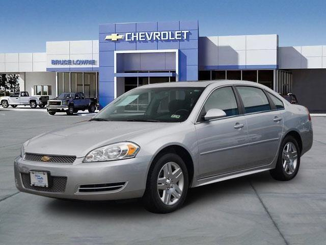 2014 chevrolet impala limited 4dr car lt limited for sale. Black Bedroom Furniture Sets. Home Design Ideas