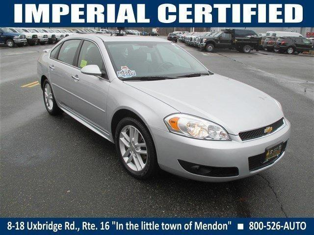 2014 chevrolet impala ltz review where gas mileage html. Black Bedroom Furniture Sets. Home Design Ideas