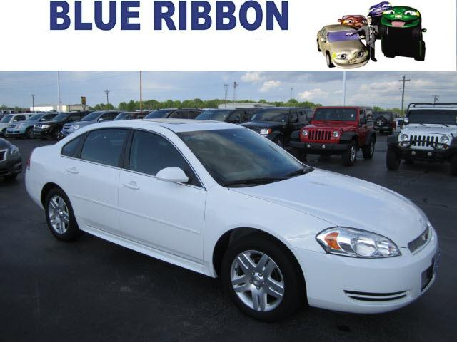 2014 chevrolet impala limited lt sallisaw ok for sale in. Black Bedroom Furniture Sets. Home Design Ideas