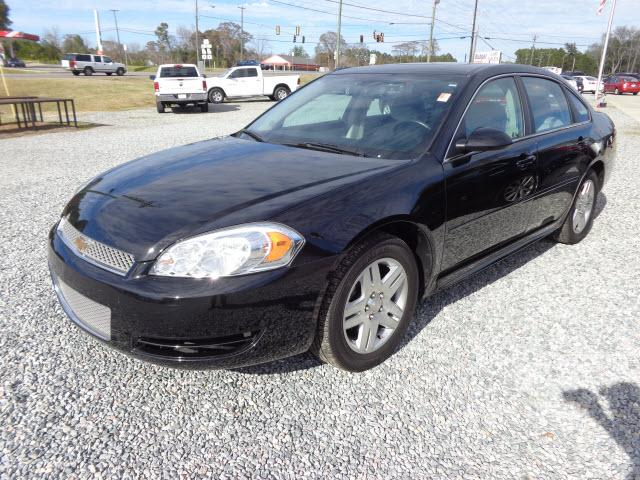 2014 chevrolet impala limited lt tifton ga for sale in. Black Bedroom Furniture Sets. Home Design Ideas