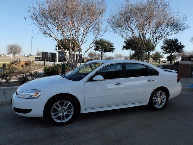 2014 chevrolet impala limited ltz for sale in waxahachie texas classified. Black Bedroom Furniture Sets. Home Design Ideas