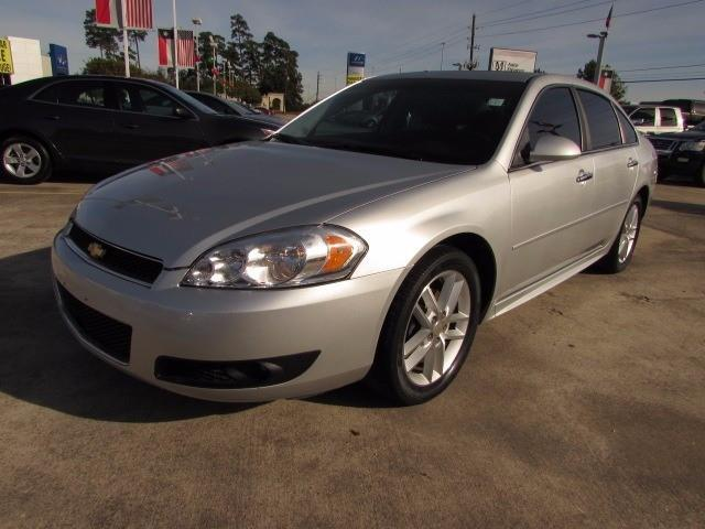 2014 chevrolet impala limited ltz fleet ltz fleet 4dr sedan for sale in houston texas. Black Bedroom Furniture Sets. Home Design Ideas