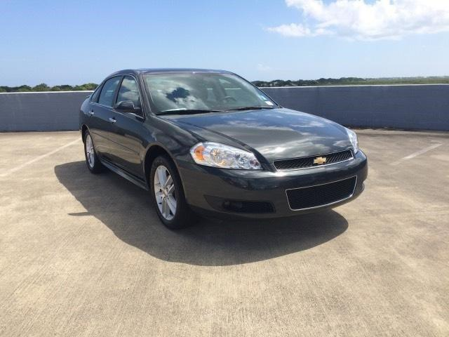 2014 chevrolet impala limited ltz new smyrna beach fl for sale in new smyrna beach florida. Black Bedroom Furniture Sets. Home Design Ideas
