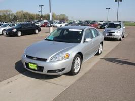2014 chevrolet impala limited ltz yankton sd for sale in