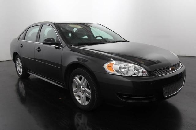 2014 chevrolet impala limited sedan 4dr sdn lt for sale in. Black Bedroom Furniture Sets. Home Design Ideas
