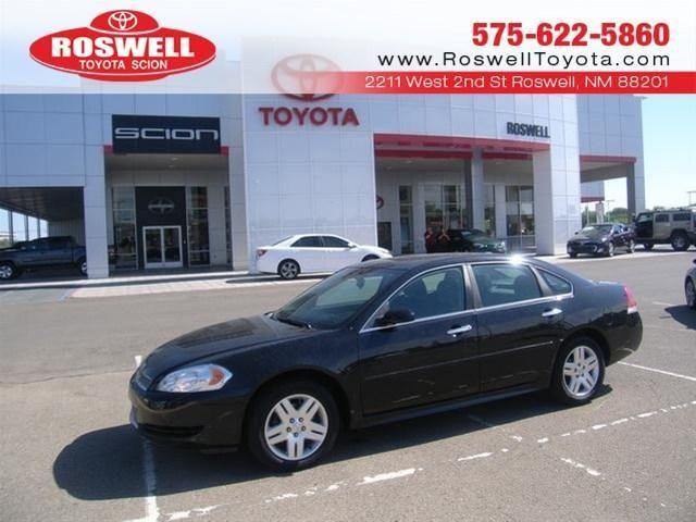 2014 chevrolet impala limited sedan lt for sale in elkins. Black Bedroom Furniture Sets. Home Design Ideas