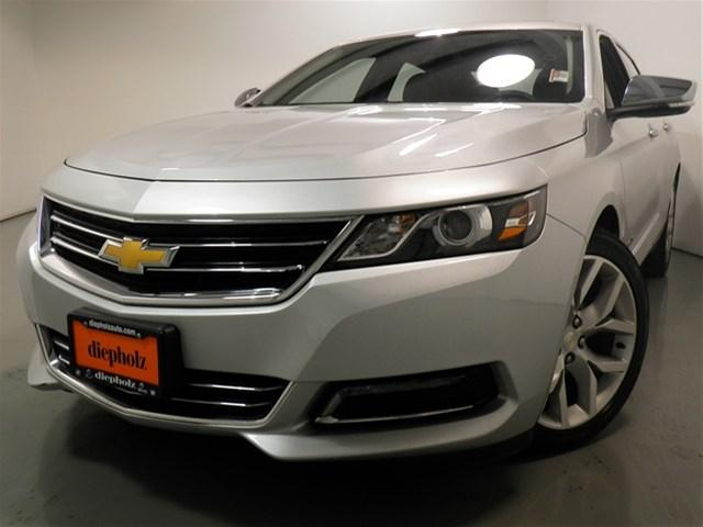2014 chevrolet impala ltz 4dr sedan w 2lz for sale in charleston illinois classified. Black Bedroom Furniture Sets. Home Design Ideas