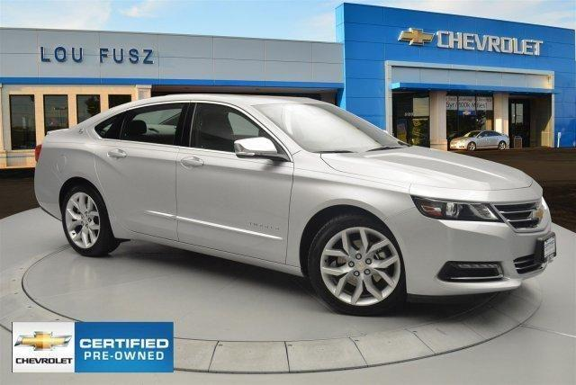 2014 chevrolet impala ltz for sale in saint peters missouri classified. Black Bedroom Furniture Sets. Home Design Ideas