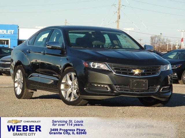 2014 chevrolet impala ltz ltz 4dr sedan w 2lz for sale in granite city illinois classified. Black Bedroom Furniture Sets. Home Design Ideas