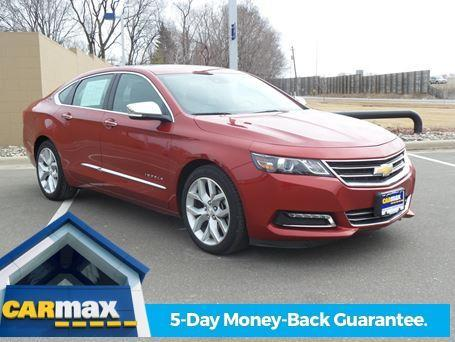 2014 chevrolet impala ltz ltz 4dr sedan w 2lz for sale in minneapolis minnesota classified. Black Bedroom Furniture Sets. Home Design Ideas