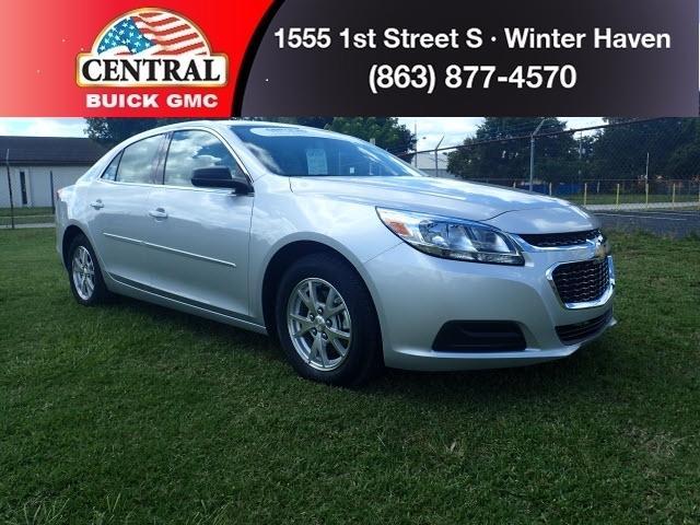 Winter Haven Chevrolet >> 2014 Chevrolet Malibu 1FL Winter Haven, FL for Sale in Eloise, Florida Classified ...