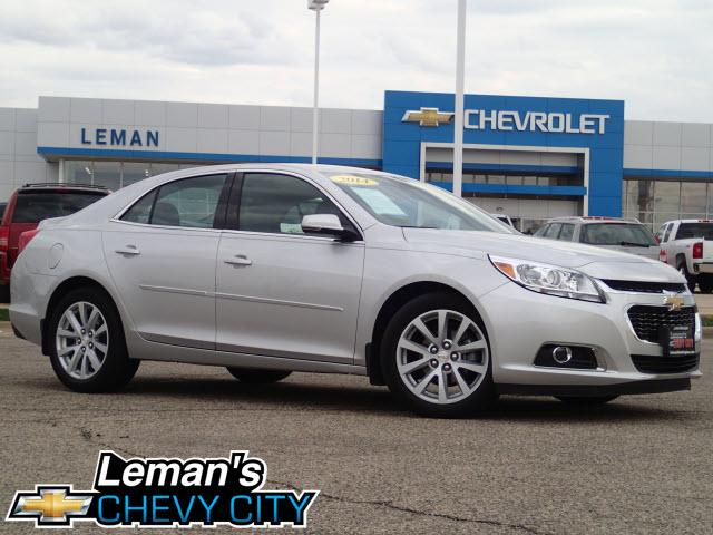 2014 chevrolet malibu 2lt bloomington il for sale in bloomington illinois classified. Black Bedroom Furniture Sets. Home Design Ideas