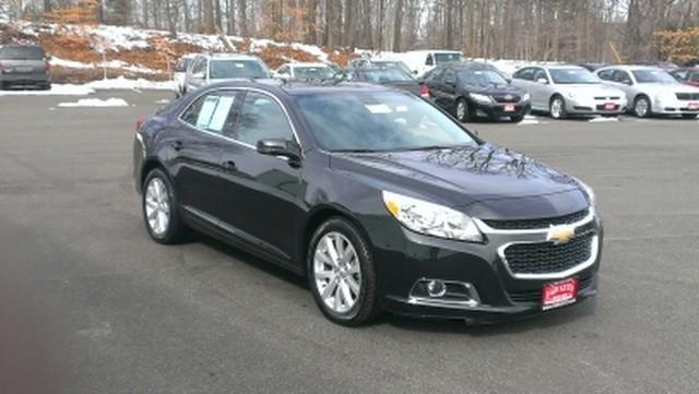 2014 chevrolet malibu for sale in cheverly maryland classified. Black Bedroom Furniture Sets. Home Design Ideas