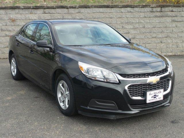 2014 chevrolet malibu ls ls 4dr sedan for sale in nashua new hampshire classified. Black Bedroom Furniture Sets. Home Design Ideas