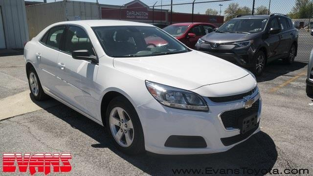 2014 chevrolet malibu ls ls 4dr sedan for sale in fort wayne indiana classified. Black Bedroom Furniture Sets. Home Design Ideas