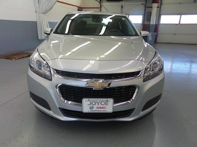 2014 Chevrolet Malibu LT LT 4dr Sedan w/1LT