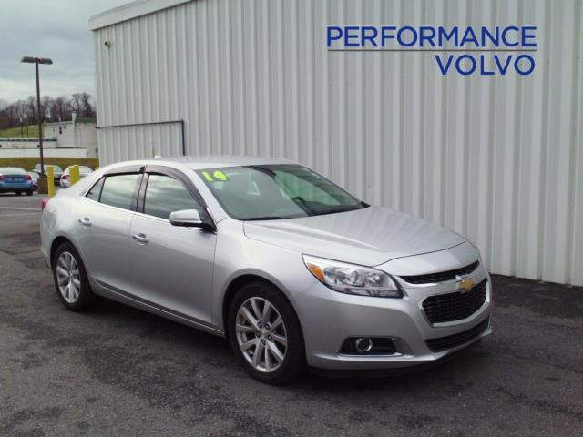2014 chevrolet malibu ltz ltz 4dr sedan w 1lz for sale in reading pennsylvania classified. Black Bedroom Furniture Sets. Home Design Ideas