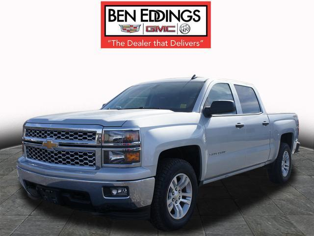 2014 chevrolet silverado 1500 1lt harrison ar for sale in harrison arkansas classified. Black Bedroom Furniture Sets. Home Design Ideas