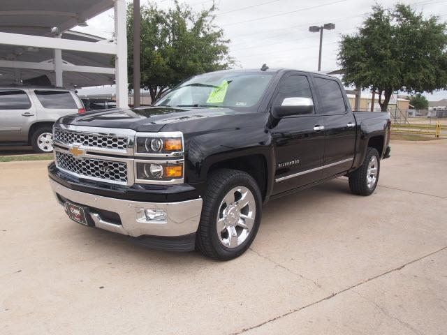 2014 chevy silverado for sale in texas autos post. Black Bedroom Furniture Sets. Home Design Ideas