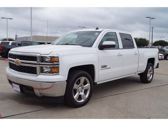 2014 chevrolet silverado 1500 lt 4x2 lt 4dr crew cab 5 8 ft sb for. Cars Review. Best American Auto & Cars Review
