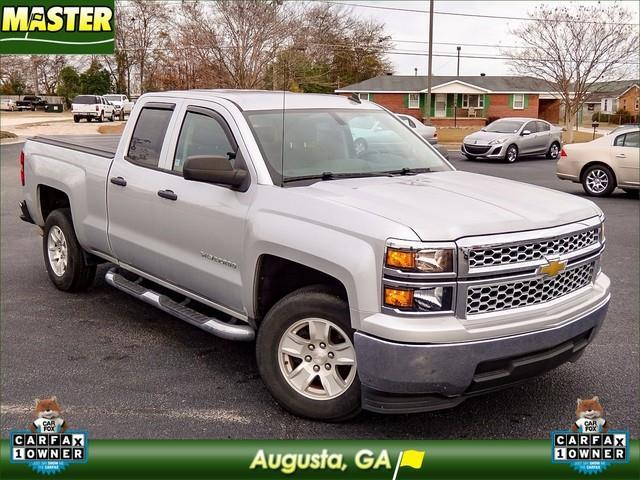 2014 chevrolet silverado 1500 lt 4x2 lt 4dr double cab 6 5 ft sb for sale in augusta georgia. Black Bedroom Furniture Sets. Home Design Ideas