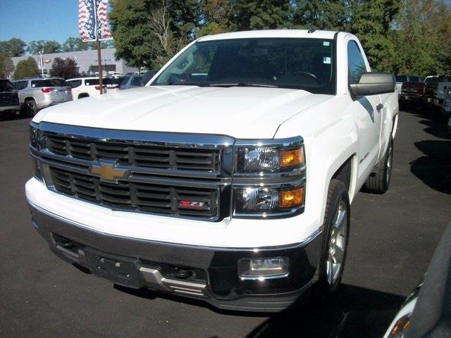2014 chevrolet silverado 1500 lt 4x4 lt 2dr regular cab 6 5 ft sb for sale in auburn. Black Bedroom Furniture Sets. Home Design Ideas