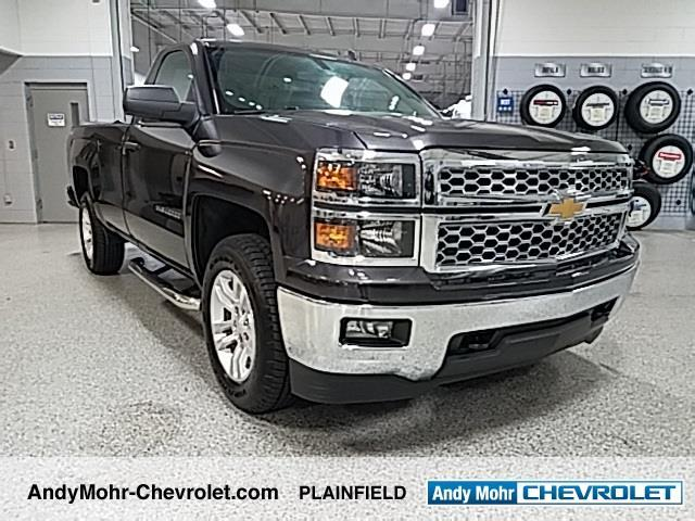 2014 chevrolet silverado 1500 lt 4x4 lt 2dr regular cab 6 5 ft sb for sale in cartersburg. Black Bedroom Furniture Sets. Home Design Ideas