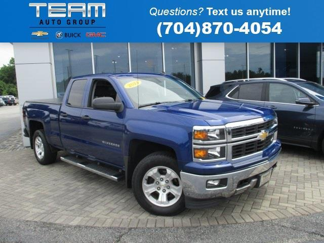 2014 chevrolet silverado 1500 lt 4x4 lt 4dr double cab 6 5 ft sb for sale in salisbury north. Black Bedroom Furniture Sets. Home Design Ideas