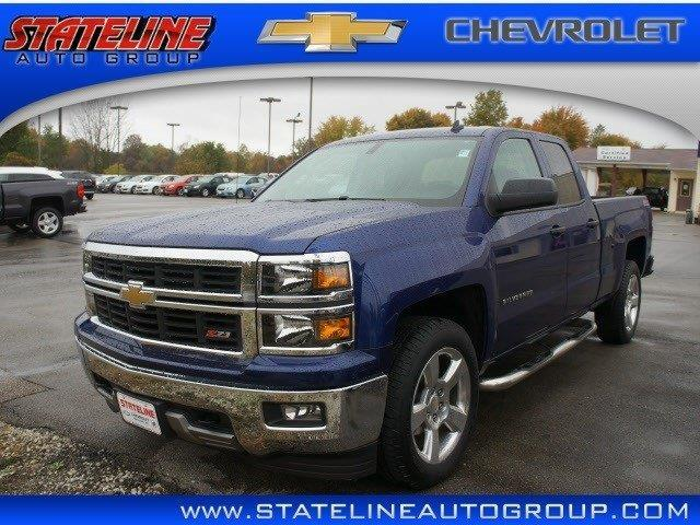 2014 chevrolet silverado 1500 lt 4x4 lt 4dr double cab 6 5 ft sb w z71 for sale in andover. Black Bedroom Furniture Sets. Home Design Ideas