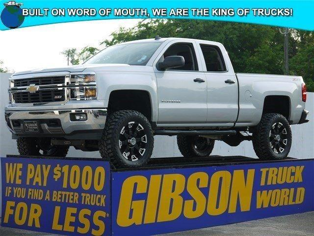 2014 Chevy Silverado Lifted >> Chevrolet Lifted F150 Cars For Sale In Sanford Florida Buy And