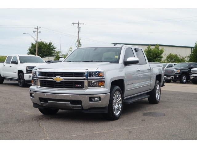 2014 chevrolet silverado 1500 ltz 4x4 ltz 4dr crew cab 5 8 ft sb w z71 for sale in tulsa. Black Bedroom Furniture Sets. Home Design Ideas