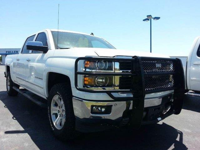 2014 chevrolet silverado 1500 ltz 4x4 ltz 4dr crew cab 6 5 ft sb w z71 for sale in eastland. Black Bedroom Furniture Sets. Home Design Ideas