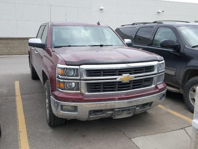 2014 chevrolet silverado 1500 ltz 4x4 ltz 4dr crew cab 6 5 ft sb w z71 for sale in evergreen. Black Bedroom Furniture Sets. Home Design Ideas