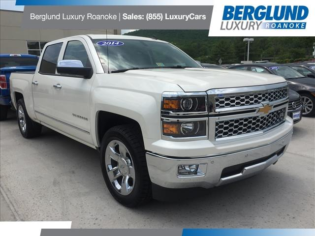 2014 chevrolet silverado 1500 roanoke va for sale in roanoke virginia classified. Black Bedroom Furniture Sets. Home Design Ideas