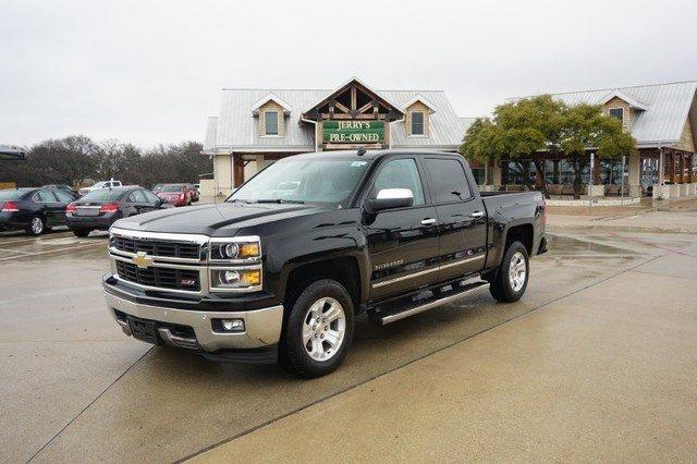 Autonation Chevrolet Gulf Freeway Houston Tx U003eu003e 2014 Chevrolet Silverado  1500 Weatherford, TX For