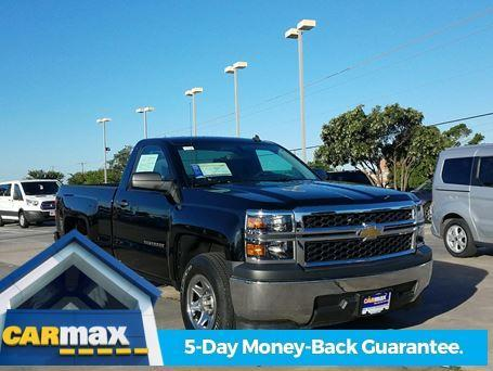 2014 chevrolet silverado 1500 work truck 4x2 work truck 2dr regular cab 6 5 ft sb w 1wt for. Black Bedroom Furniture Sets. Home Design Ideas